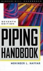 Piping Hanbook - 7th ed. October 1999