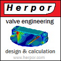 Herpor valve engineering